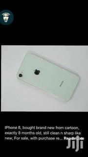 iPhone 8 for Sell Contact My Cell Phone if You Are Interested | Accessories for Mobile Phones & Tablets for sale in Greater Accra, Ashaiman Municipal