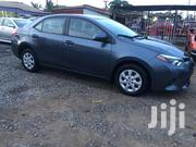 Toyota Corolla 2006 S Blue | Cars for sale in Greater Accra, Kwashieman