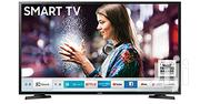 Samsung 49 Inch Full HD Smart TV Series 5 With Built-in Receiver | TV & DVD Equipment for sale in Greater Accra, Roman Ridge