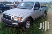 Toyota Tacoma 2004 Cab 4WD Silver | Cars for sale in Greater Accra, Kwashieman