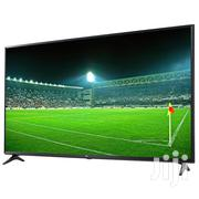 LG 43inches Full HD LED TV With In Built Satellite TV | TV & DVD Equipment for sale in Greater Accra, Adabraka