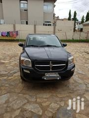 Dodge Caliber 2009 SXT Black | Cars for sale in Greater Accra, Adenta Municipal