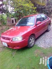 Hyundai Accent 2003 1.6 CDX Automatic Brown | Cars for sale in Eastern Region, Akuapim South Municipal