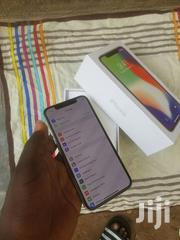 New Apple iPhone X 256 GB Silver | Mobile Phones for sale in Greater Accra, Bubuashie