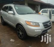 Hyundai Santa Fe 2009 2.2 CRDi 4WD Automatic Silver | Cars for sale in Greater Accra, Achimota