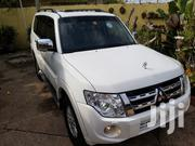 Mitsubishi Pajero 2014 White | Cars for sale in Greater Accra, East Legon