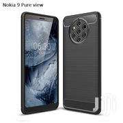 Nokia 9 Pure View Carbon Fiber Case | Accessories for Mobile Phones & Tablets for sale in Greater Accra, Teshie-Nungua Estates