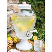 Glass Drink  Dispenser 2.5 Gallon | Kitchen & Dining for sale in Greater Accra, Accra Metropolitan