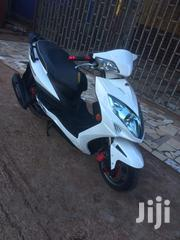 Kymco 2016 White | Motorcycles & Scooters for sale in Greater Accra, Adenta Municipal
