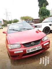 Toyota Corolla 1.6 Break 2002 Red | Cars for sale in Ashanti, Kumasi Metropolitan