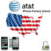Factory Unlocking For All iPhones Locked To At&T | Repair Services for sale in Greater Accra, Accra Metropolitan
