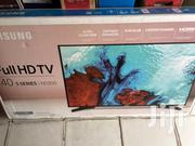 Samsung 40 Inches Smart Digital T2 LED TV | TV & DVD Equipment for sale in Greater Accra, Asylum Down