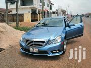 Mercedes-Benz E350 2012 Blue | Cars for sale in Greater Accra, Ledzokuku-Krowor