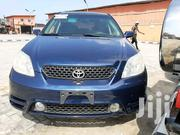 Toyota Matrix 2010 Blue   Cars for sale in Greater Accra, Achimota