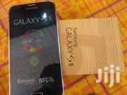 New Samsung Galaxy S5 16 GB Black | Mobile Phones for sale in Greater Accra, Achimota