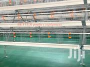 Poultry Battery Cages | Farm Machinery & Equipment for sale in Greater Accra, Bubuashie