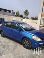 Nissan Versa 2008 1.8 S Hatch Blue | Cars for sale in Greater Accra, Tema Metropolitan