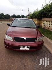 Mitsubishi Lancer / Cedia 2004 Red | Cars for sale in Western Region, Shama Ahanta East Metropolitan