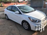 Hyundai Accent 2015 White | Cars for sale in Greater Accra, Tema Metropolitan