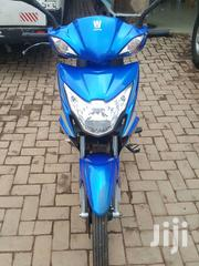 Haojue HJ110-3 2017 Blue | Motorcycles & Scooters for sale in Greater Accra, Achimota