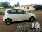 Chevrolet Kalos 2009 1.2 White | Cars for sale in Greater Accra, Tema Metropolitan