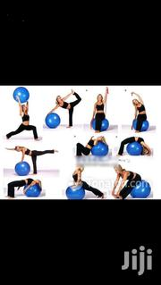 Yoga Exercise Ball | Sports Equipment for sale in Greater Accra, Accra Metropolitan