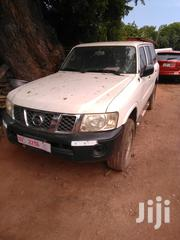 Nissan Patrol 2010 White | Cars for sale in Greater Accra, Tema Metropolitan