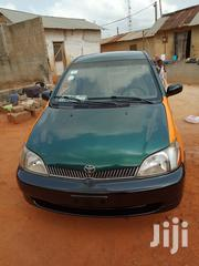 Toyota Echo 2000 Coupe Green | Cars for sale in Central Region, Gomoa West