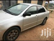 Toyota Corolla 2009 1.8 Advanced Brown | Cars for sale in Ashanti, Kumasi Metropolitan