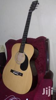 6 Strings Neat Acoustic Guitar | Musical Instruments for sale in Greater Accra, Odorkor