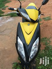EGL 2018 Yellow | Motorcycles & Scooters for sale in Greater Accra, Kanda Estate