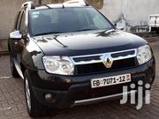 Renault Duster 2012 1.6 AWD Black | Cars for sale in Ashanti, Kumasi Metropolitan