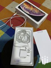 Original iPhone Xs Max Earphone + Charger | Accessories for Mobile Phones & Tablets for sale in Greater Accra, Darkuman