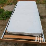 Foldable Bed OR Folding Bed | Furniture for sale in Greater Accra, Dansoman