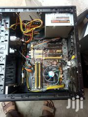 Core I7 4thgen(Desktop) 500Gb 8Gb | Laptops & Computers for sale in Ashanti, Kumasi Metropolitan