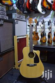 Yamaha Aacoustic Guitar | Musical Instruments for sale in Greater Accra, Accra Metropolitan