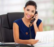 Receptionist And Secretary /Front Desks Needed Urgently | Clerical & Administrative Jobs for sale in Greater Accra, Kwashieman