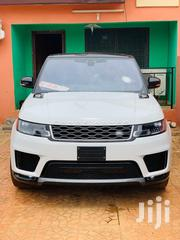 Land Rover Range Rover Sport 2019 SE White | Cars for sale in Greater Accra, East Legon