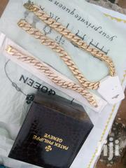 Migos Necklace, Watch and Bracelet | Jewelry for sale in Ashanti, Kumasi Metropolitan