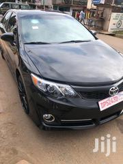 New Toyota Camry 2014 Black | Cars for sale in Greater Accra, East Legon