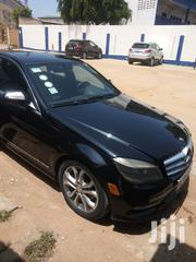 Mercedes-Benz C300 2009 Black | Cars for sale in Greater Accra, Dansoman