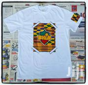 Shirt For BHIM White | Clothing for sale in Greater Accra, Osu