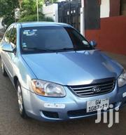 Kia Spectra 2007 2.0 LX Blue | Cars for sale in Brong Ahafo, Kintampo North Municipal