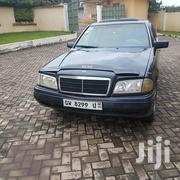 Mercedes-Benz C230 1994 Blue | Cars for sale in Greater Accra, East Legon