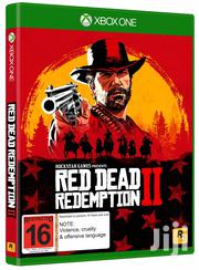 Read Dead Redemption II | Video Games for sale in Brong Ahafo, Sunyani Municipal