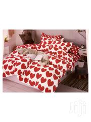 Bedsheet With Duvet | Home Accessories for sale in Greater Accra, East Legon (Okponglo)