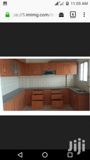 New Kitchen Cabnets   Furniture for sale in Greater Accra, Ga South Municipal