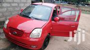 Kia Picanto 2005 1.1 EX Red | Cars for sale in Greater Accra, Ga West Municipal