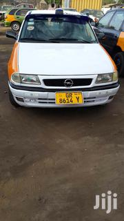 Opel Astra 1998 1.6 White | Cars for sale in Greater Accra, Teshie-Nungua Estates