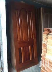 Wooden Doors And Frames | Doors for sale in Greater Accra, Ga West Municipal